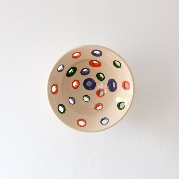 Connections, Yvette Lardinois, ceramic