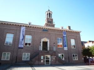 Stadhuis Heusden