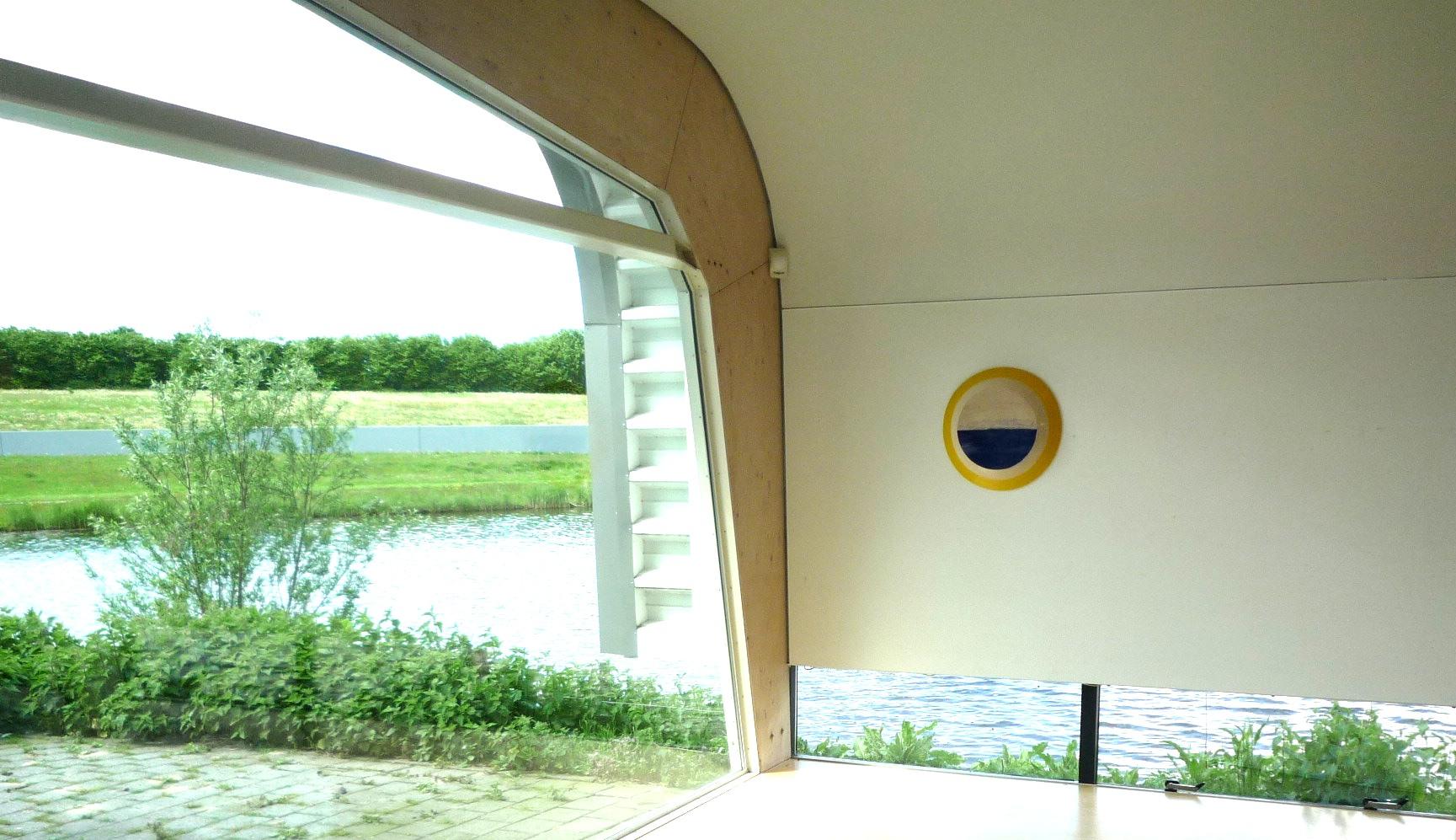 Horizon, Zeewolde, Yvette Lardinois