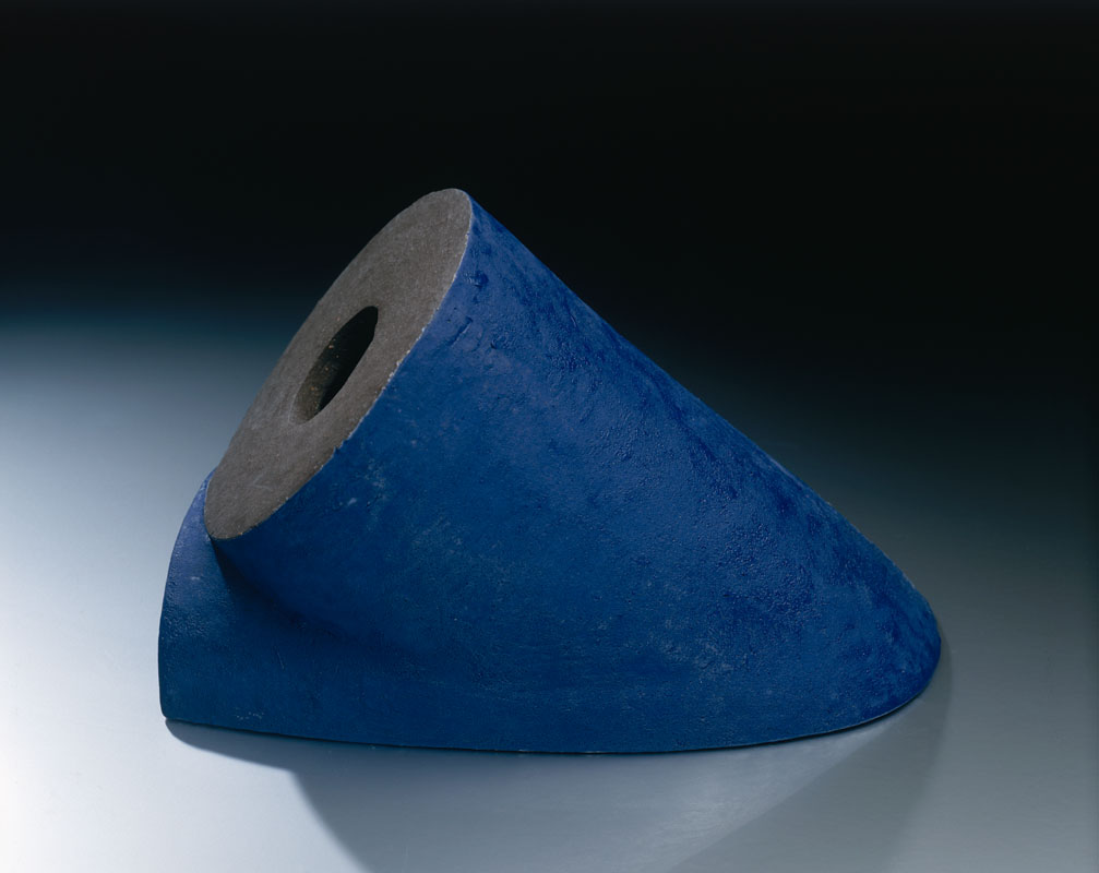 object, handvorm, keramiek, Yvette Lardinois
