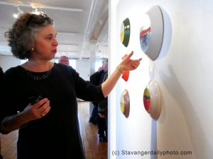 'Made in Holland', Yvette Lardinois. Stavanger dailyphoto.com