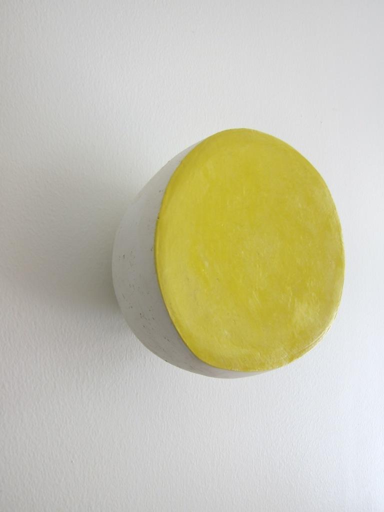 Sun, Yvette Lardinois, ceramic