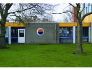 Horizon, schetsontwerp Vlissingen, 2015, Yvette Lardinois