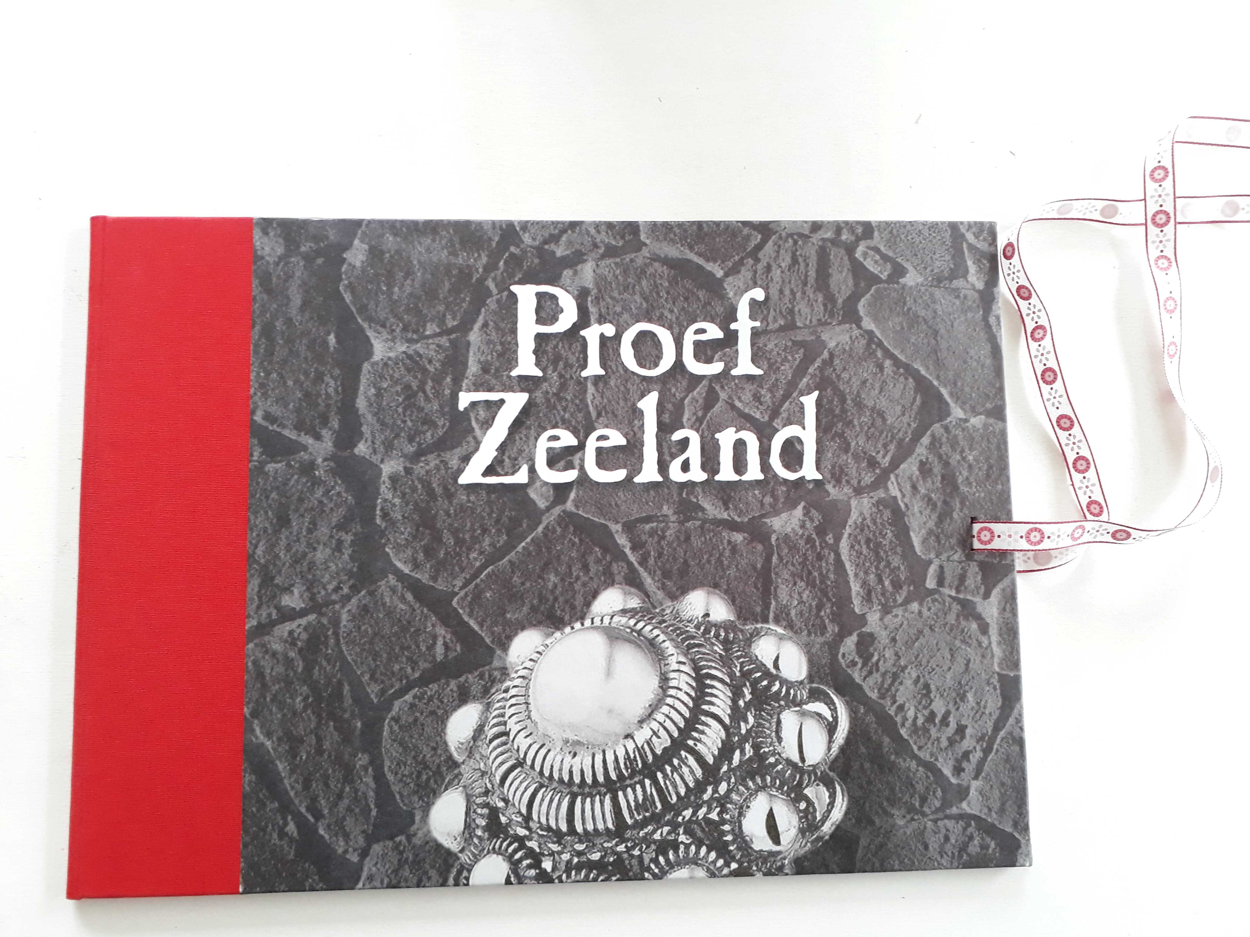 folder - -Map 4 proef zeeland