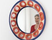 Mirror, Yvette Lardinois