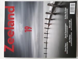 Zeeland 19 cover